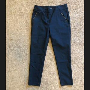 LOFT ankle pants